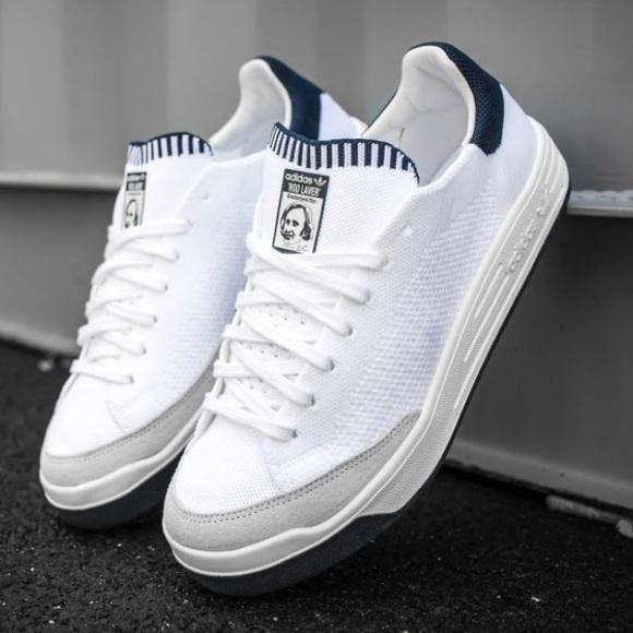 New Adidas Rod Laver Super Pk Sneaker